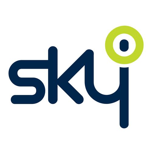Sky-O-logo
