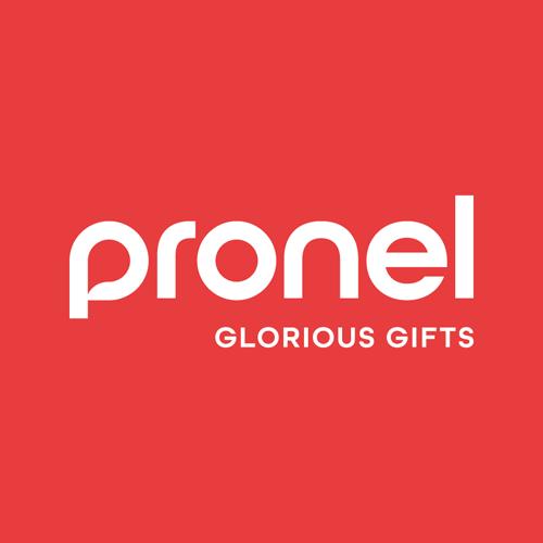 Pronel logo