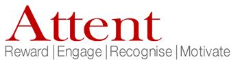Attent logo