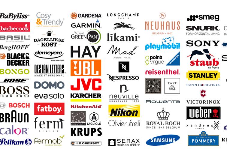 Meer dan 200 merken aan BtoB tarieven